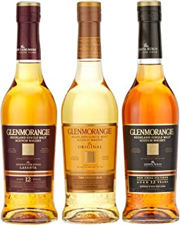 Glenmorangie Pioneering Collection Whisky mit Geschenkverpackung 1 x 1.05 l