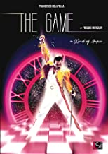 The game of Freddie Mercury. A kind of magic