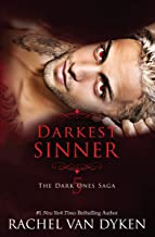 Darkest Sinner (The Dark Ones Saga Book 5)