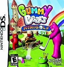 Gummy Bears Mini Golf - Nintendo DS [video game]