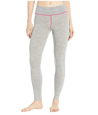 Helly Hansen Merino Mid Pants (Grey) Women