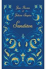 Sanditon Format Kindle