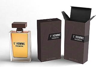 Mirage Diamond Collection L'Homme Premiere Eau de Toilette, 100ml