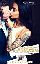 The Twisted King, The Naive Lover, and The House of Joy and Pain: Keagan and Monae BWWM Romance (A Keagan Handcuffs and La...