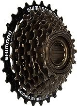SHIMANO Cycling Freewheel MF-TZ21 14-28 Teeth 7 Speed - 586417