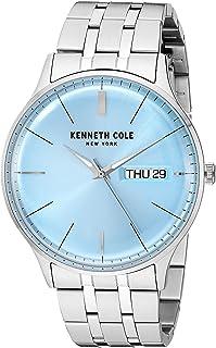 Kenneth Cole Gents Wrist Watch - KC50589019