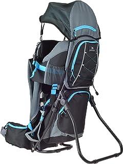 Ultrapower Kindertrage | Wandern | Reise | Tragerucksack | Kinderkraxe | Babytragerucksack | Rückentrage | Baby-Carrier | Neverland