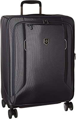 Werks Traveler 6.0 Medium Softside Case