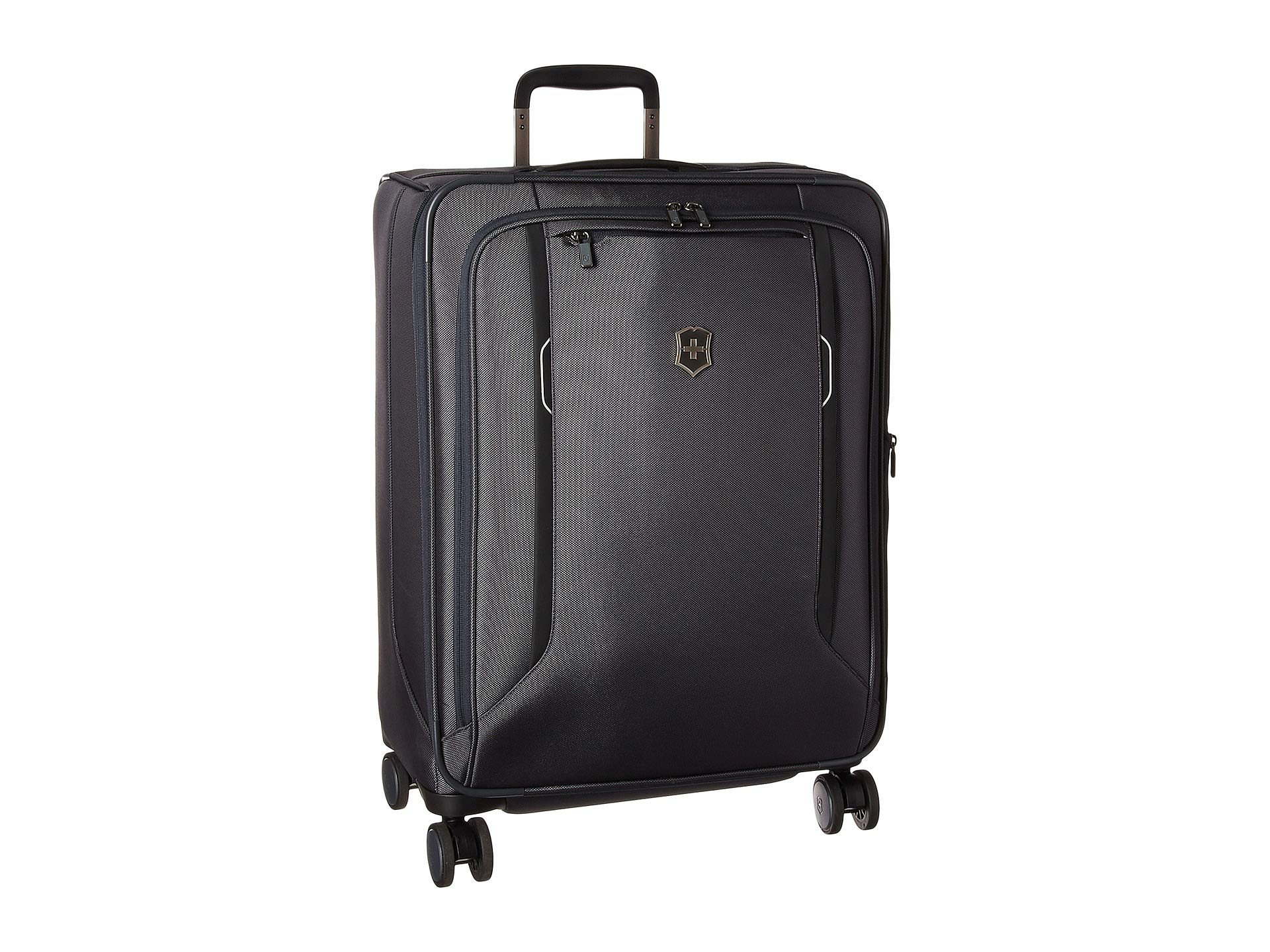 Victorinox 0 Werks Medium Case Softside Grey Traveler 6 rrRxwq6v