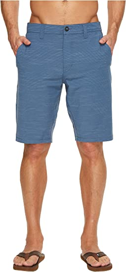 Volcom - Surf N' Turf Frickin Slub Hybrid Short