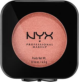 NYX PROFESSIONAL MAKEUP High Definition Blush, Rose Gold, 0.16 Ounce