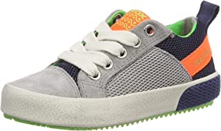 GEOX BLINKI ENFANTS Baskets Garçons Chaussures Basses