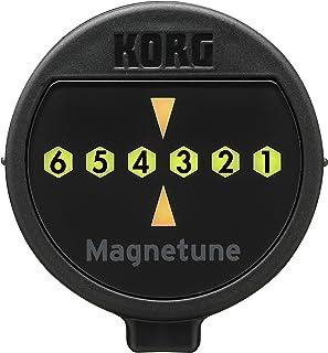 Korg Magnetune - Afinadores y metrónomos