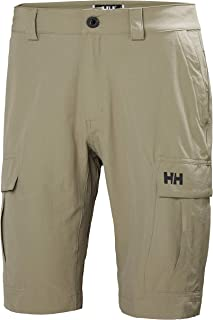 Helly Hansen Men's HH Cargo II Quick Dry Stretch Outdoor Shorts