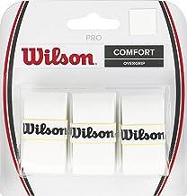 Wilson Pro Comfort Tennis Racket Overgrip Pro Comfort