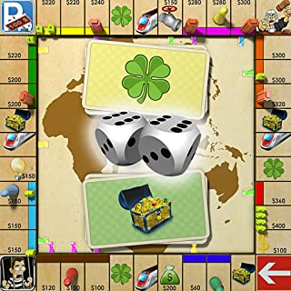 Rento Fortune - Online Dice Board Game