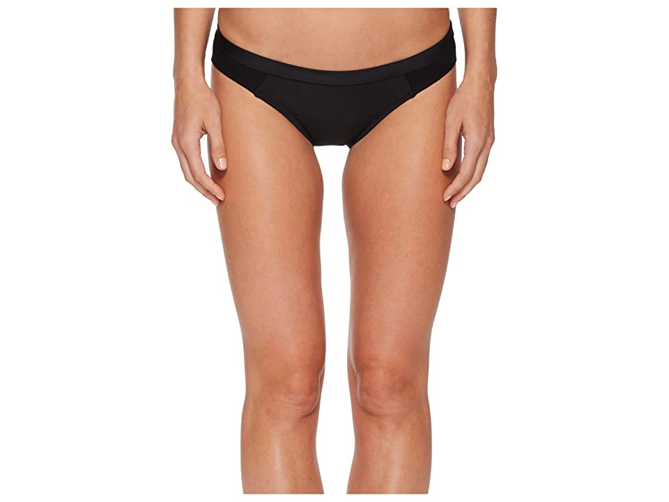 Lole Mesh Caribbean Bottoms (Black) Women