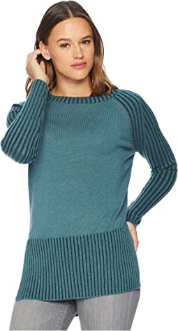 Ripple Creek Tunic Sweater