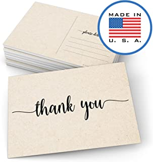 321Done Thank You Postcards 4