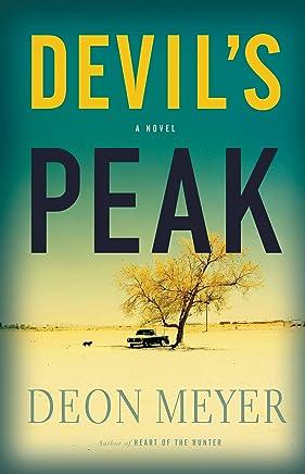 Devil's Peak: A Novel (English Edition)