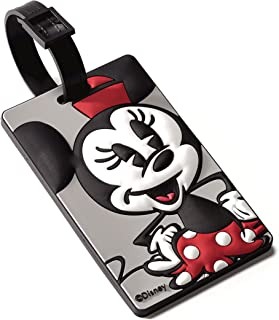 American Tourister Character Travel Accessory Luggage ID Tag