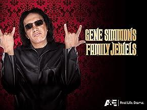 Gene Simmons: Family Jewels Season 3