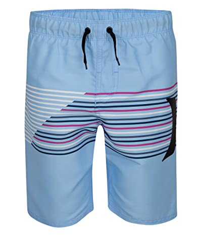 Hurley Kids Slash Pull-On Boardshorts (Big Kids) Boy