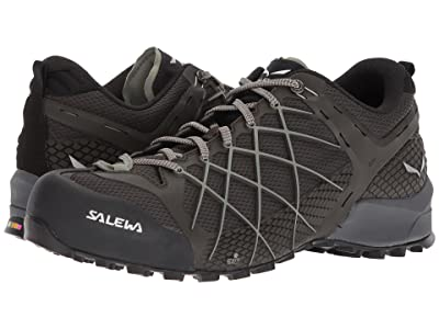 SALEWA Wildfire (Black Olive/Siberia) Men