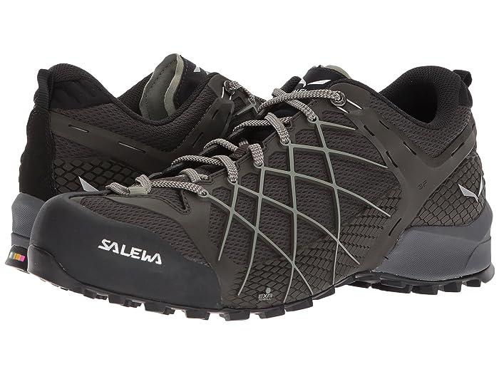 Womens Salewa Wildfire Edge Hiking Shoe