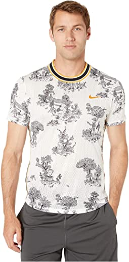 c862d7c163cef Search Results. Sail/Canyon Gold. 5. Nike. NikeCourt Dri-Fit Challenger Top