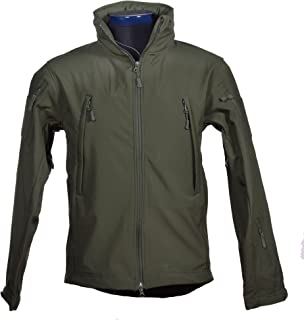 Condor Summit Sofshell Jacket