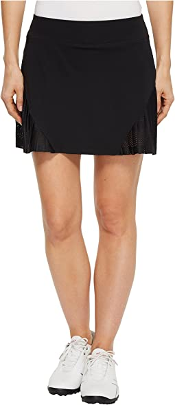 Links Knit Mesh Skort