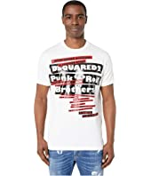 DSQUARED2 - Punk 'N' Roll Cool Fit T-Shirt