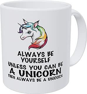 Best always be a unicorn mug Reviews