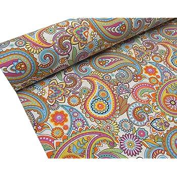 Confección Saymi Metraje 0,50 MTS. Tejido Lona acrílica, Color ...
