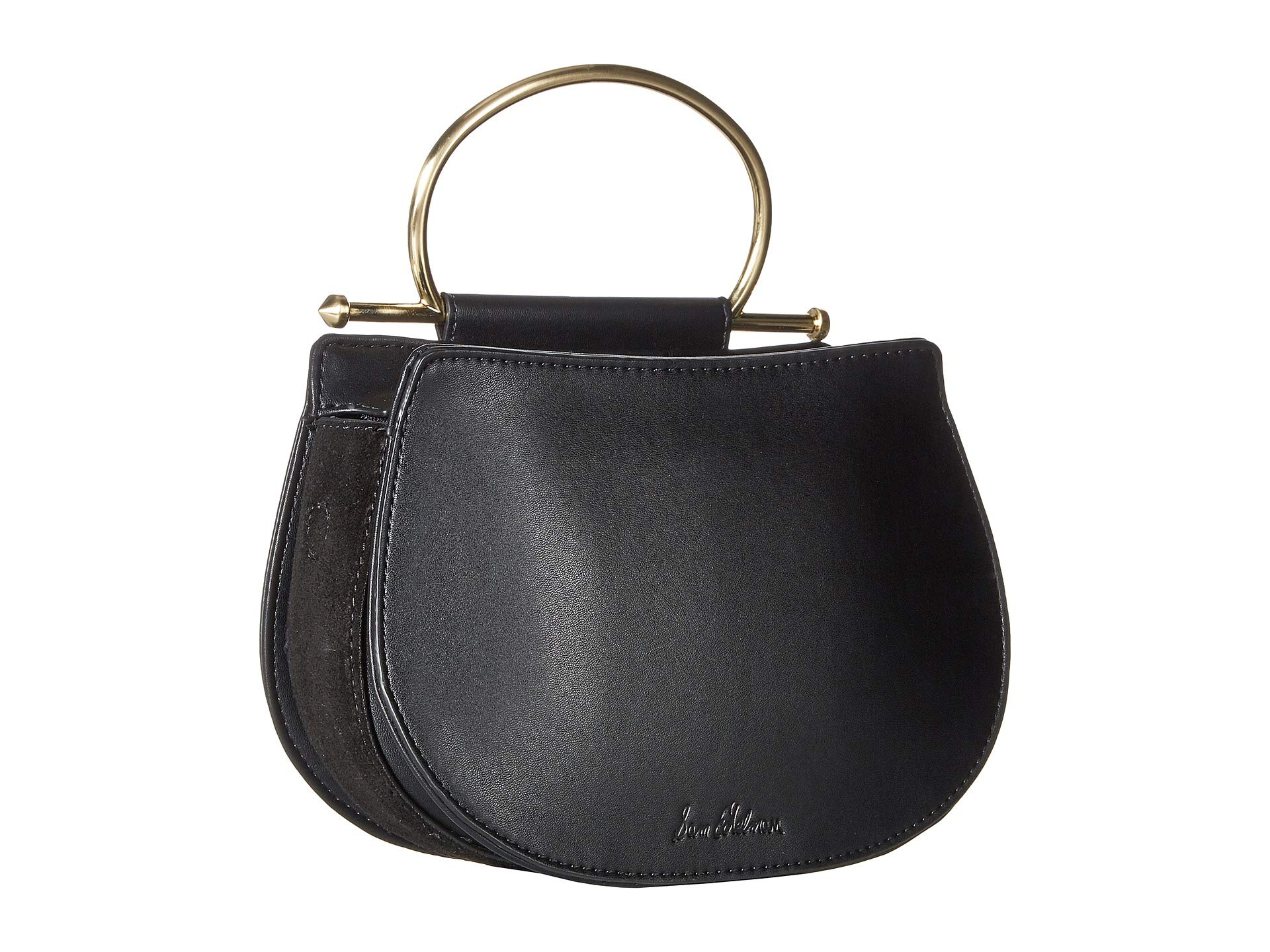 Bag Chesham Black Edelman Shoulder Sam 8qXwq