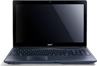 Acer Aspire 5349 15.6 inch Laptop (Intel Celeron B800 1.5 GHz, RAM 3GB, HDD 320GB, DVD, Cam, WiFi, Win 7 Home Premium 64 Bit)