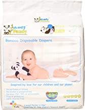 sustainable baby diapers
