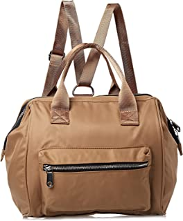 Mindesa Backpack for Women - Beige