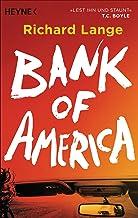 Bank of America (Kindle Single) (German Edition)
