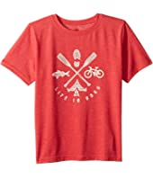Great Outdoors Cool T-Shirt (Little Kids/Big Kids)