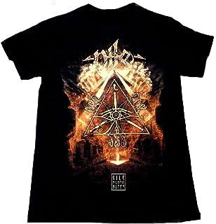 【NILE】ナイル オフィシャルバンドTシャツ#02