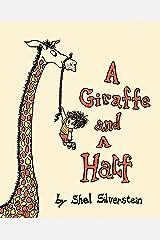 A Giraffe and a Half Hardcover