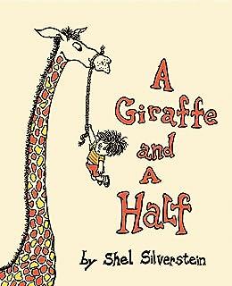 A Giraffe and a Half