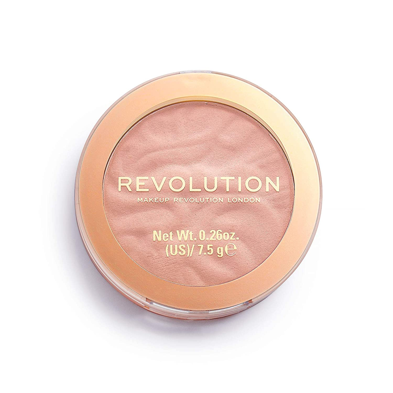 Makeup store Revolution Blusher Reloaded Import Pea Sweet