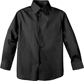 a48ebb4fd Amazon.com: Blacks - Button-Down & Dress Shirts / Clothing: Clothing ...