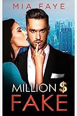 Million Dollar Fake: Una storia d'amore (Italian Edition) Format Kindle