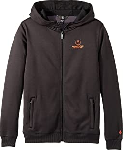 Volcom Kids - Taghum Bonded Fleece (Little Kids/Big Kids)