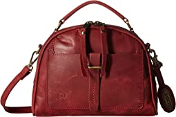 Angelo Dome Satchel