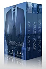 The Empire State Series: A Week in New York, Autumn in London, New Year in Manhattan (English Edition) Format Kindle
